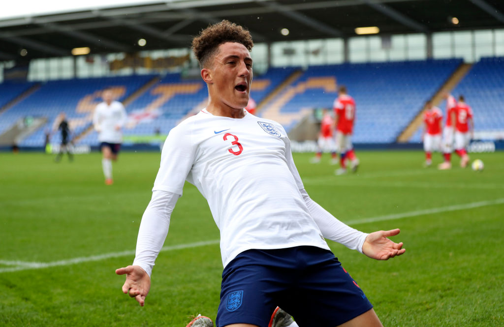 Derby County reportedly rival RB Leipzig for Brighton defender Haydon Roberts - Derby County News