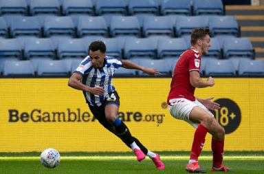 Sheffield Wednesday v Middlesbrough - Sky Bet Championship