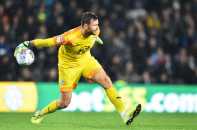 Derby County v Wigan Athletic - Sky Bet Championship