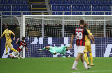 AC Milan v Bodo Glimt: UEFA Europa League Third Qualifying Round