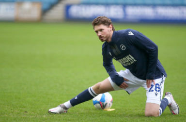 Millwall v Sheffield Wednesday - Sky Bet Championship