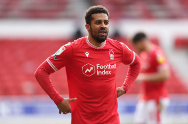 Nottingham Forest v AFC Bournemouth - Sky Bet Championship