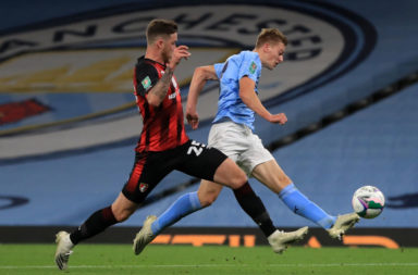 FBL-ENG-LCUP-MAN CITY-BOURNEMOUTH