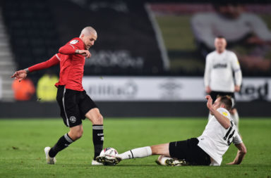 Derby County v Queens Park Rangers - Sky Bet Championship
