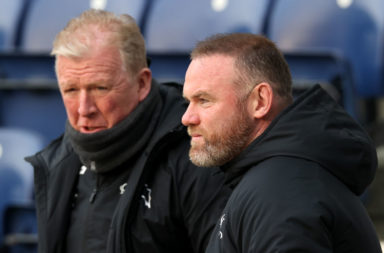Preston North End v Derby County - Sky Bet Championship