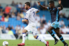 Leeds United v Sheffield Wednesday - Sky Bet Championship