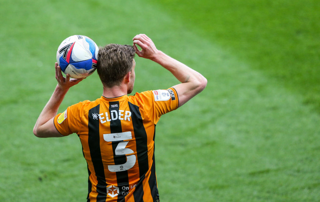 Hull City v Wigan Athletic - Sky Bet League One